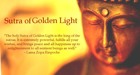 Sutra-of-Golden-Light
